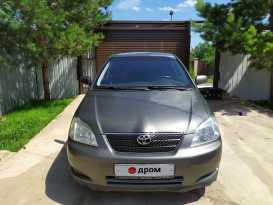 Оренбург Corolla 2003