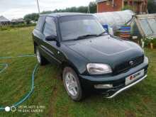 Пермь RAV4 1994