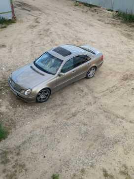 Новый Уренгой E-Class 2005