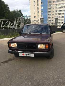 Сыктывкар 2107 2008