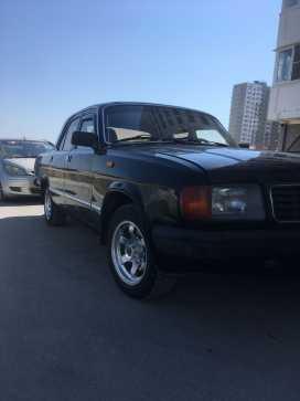 Новороссийск 31029 Волга 1996