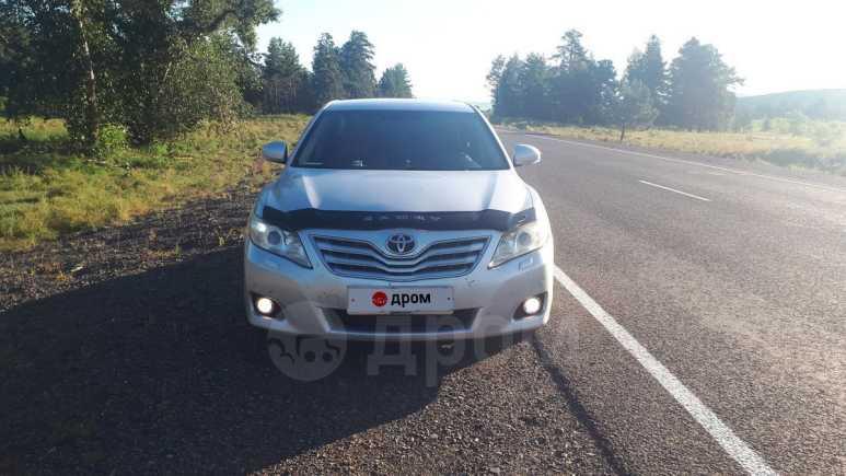 Toyota Camry, 2010 год, 830 000 руб.