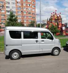 Москва NV100 Clipper 2015