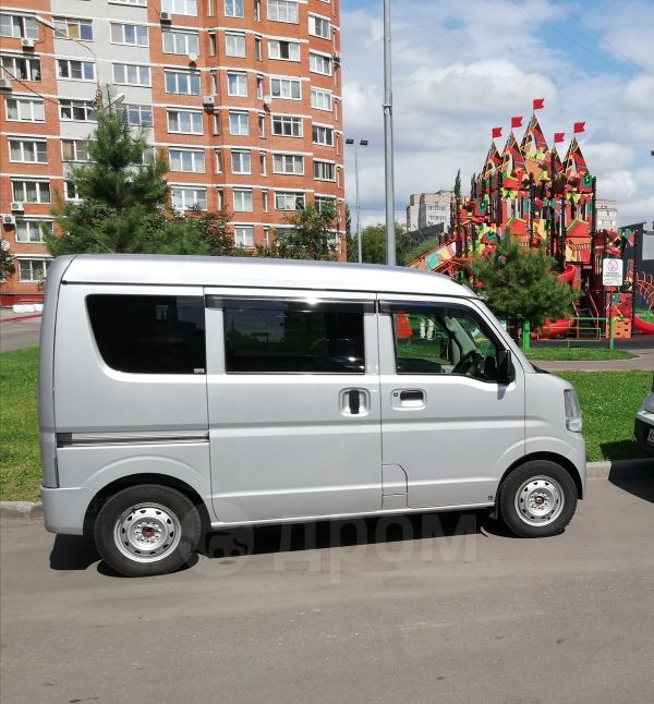 Nissan NV100 Clipper, 2015 год, 450 000 руб.