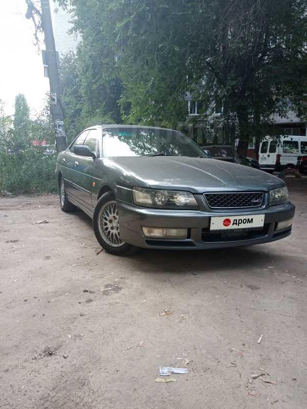 Nissan Laurel, 1998 год, 247 000 руб.