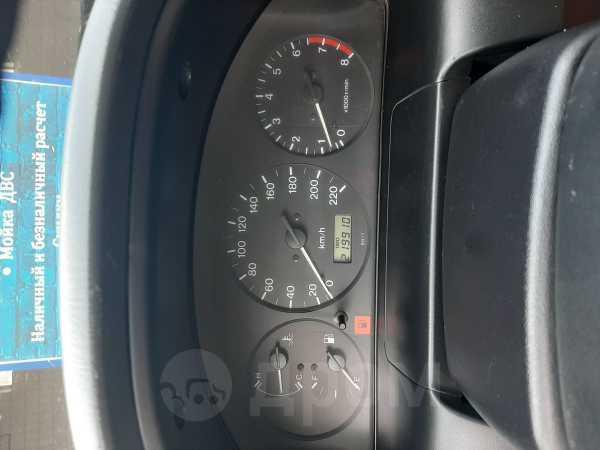 Mazda 323, 1997 год, 100 000 руб.