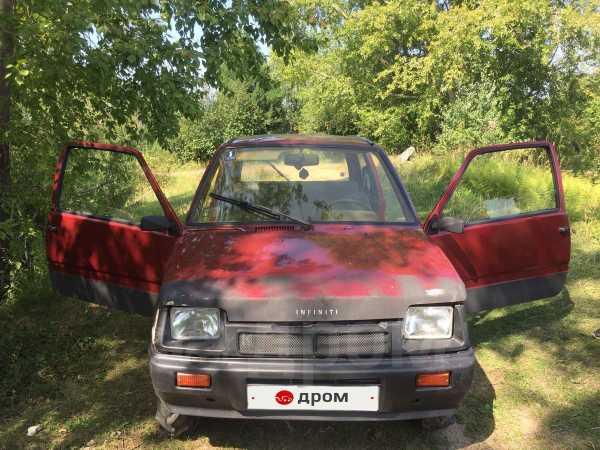 Лада 1111 Ока, 1998 год, 25 000 руб.
