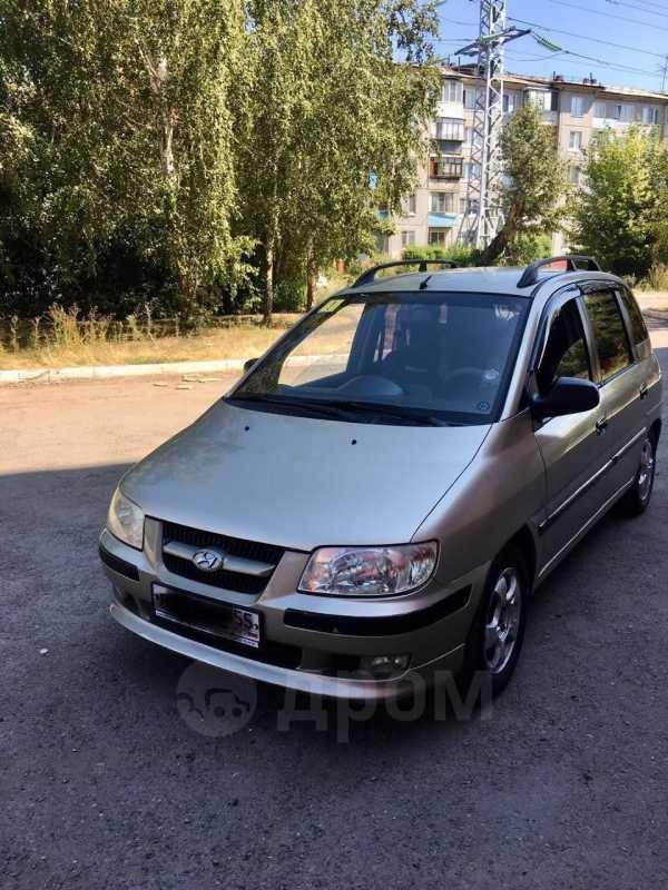 Hyundai Lavita, 2001 год, 220 000 руб.