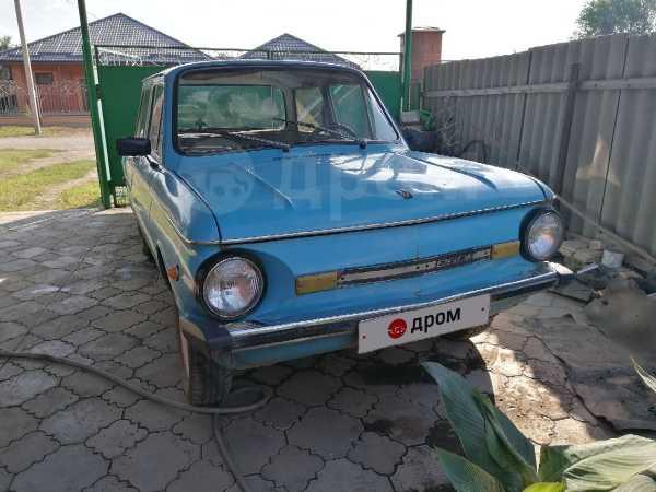 ЗАЗ Запорожец, 1988 год, 70 000 руб.