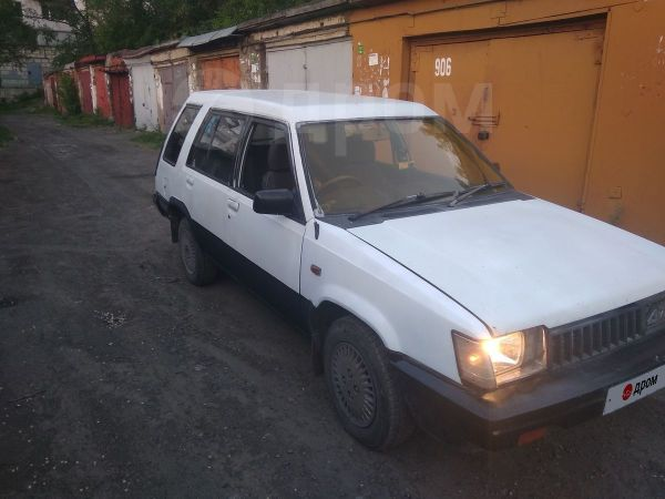 Toyota Sprinter Carib, 1986 год, 75 000 руб.