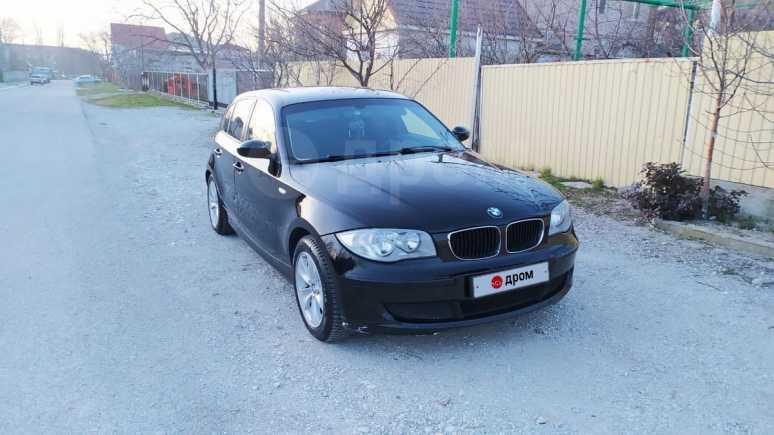 BMW 1-Series, 2009 год, 475 000 руб.