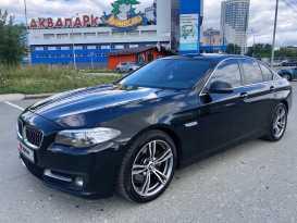 Екатеринбург BMW 5-Series 2015
