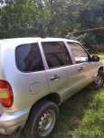 Chevrolet Niva, 2007 год, 225 000 руб.