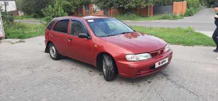 Курск Nissan Almera 1996