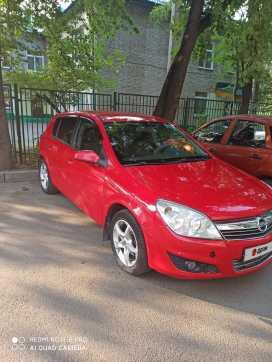 Томск Astra 2008