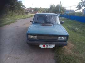 Татарск 2105 2007