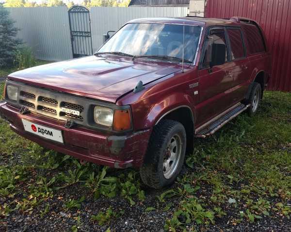 Mazda Proceed, 1992 год, 100 000 руб.