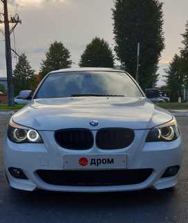 Владикавказ BMW 5-Series 2009