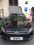 Volkswagen Tiguan, 2012 год, 690 000 руб.