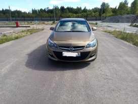 Казань Astra 2012