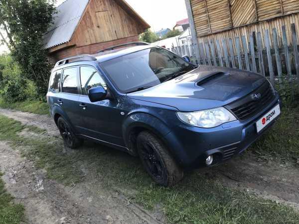 Subaru Forester, 2008 год, 605 000 руб.