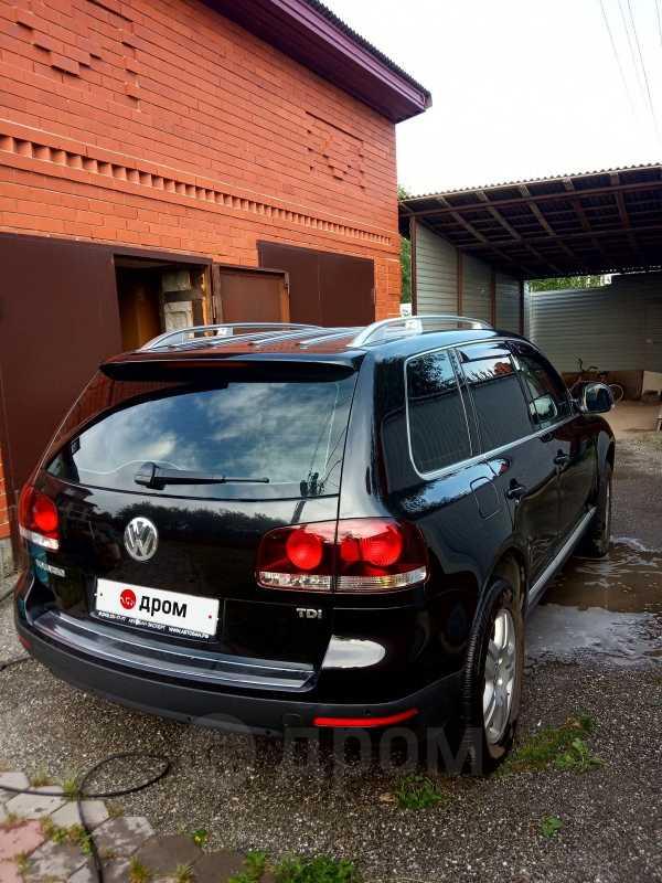 Volkswagen Touareg, 2008 год, 765 000 руб.