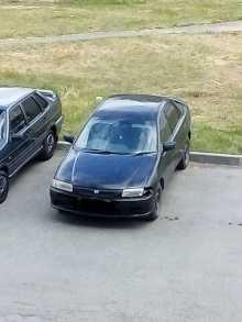 Курган Familia 1997