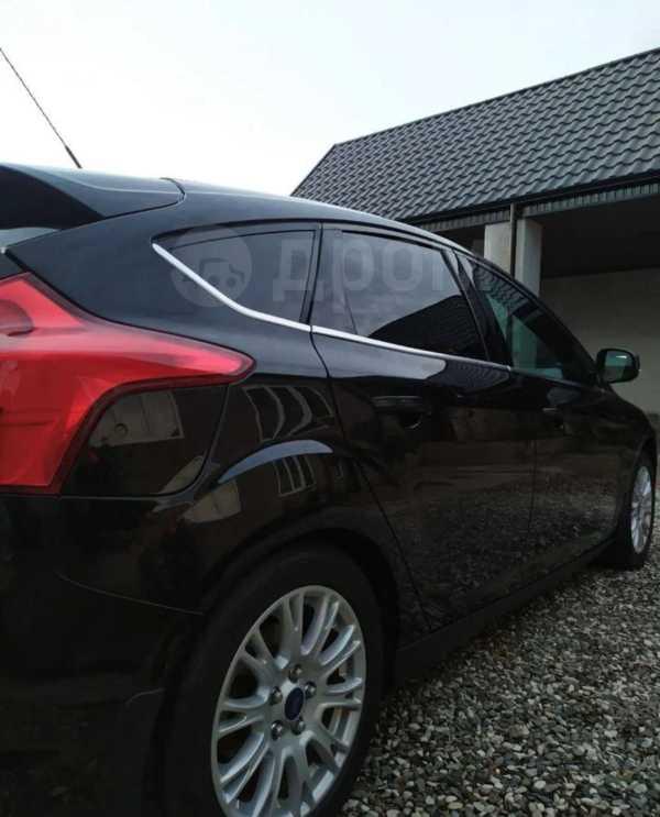 Ford Focus, 2011 год, 560 000 руб.