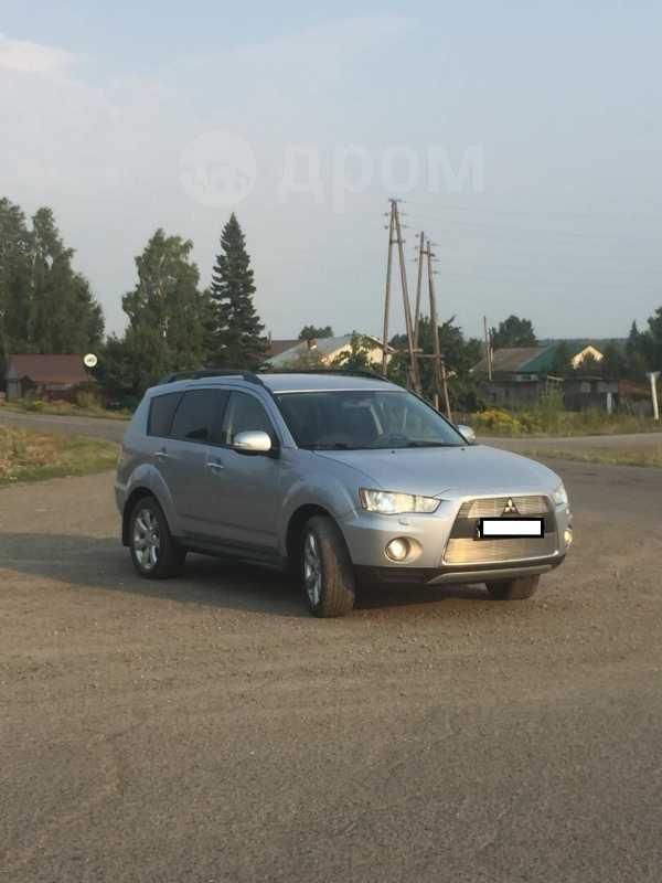 Mitsubishi Outlander, 2012 год, 890 000 руб.