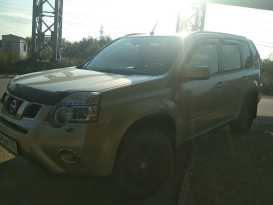 Омск X-Trail 2012