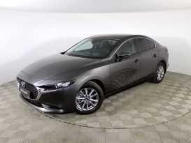 Химки Mazda3 2019