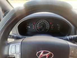 Сибай Hyundai H1 2019