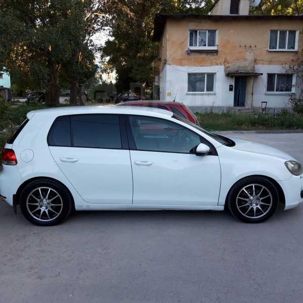Volkswagen Golf, 2009 год, 420 000 руб.