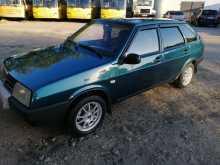 Тамбов 2109 2001