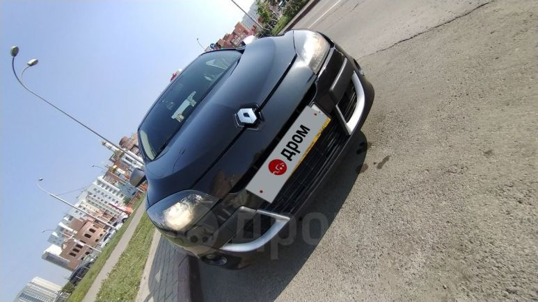 Renault Megane, 2012 год, 400 000 руб.
