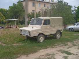 Севастополь ЛуАЗ 1976