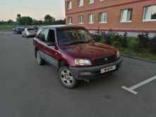 Раменское RAV4 1998