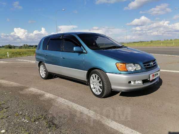 Toyota Ipsum, 1998 год, 390 000 руб.