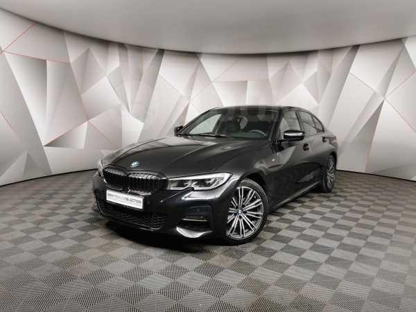 BMW 3-Series, 2019 год, 2 615 000 руб.