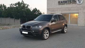 Севастополь X5 2010