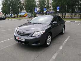 Нижний Тагил Corolla 2010