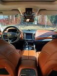 Maserati Levante, 2016 год, 4 500 000 руб.