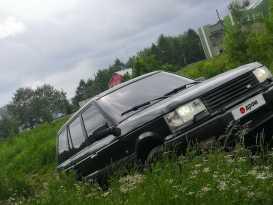 Петропавловск-Камчатский Range Rover 1997