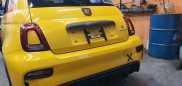 Fiat 500, 2017 год, 1 999 000 руб.