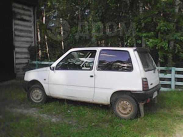 Лада 1111 Ока, 2003 год, 88 000 руб.