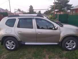 Омск Duster 2012