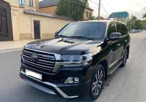 Махачкала Land Cruiser 2018