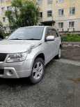 Suzuki Escudo, 2007 год, 780 000 руб.