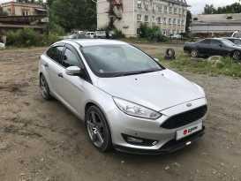 Хабаровск Focus 2016