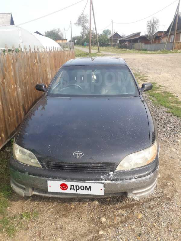 Toyota Windom, 1993 год, 145 000 руб.